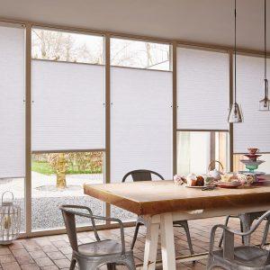 Duettes Thuisin van Dijk raamdecoratie